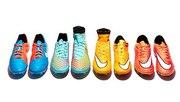 Футбольные бампы,  пампы,  копы,  копочки Adidas,  Mizuno,  Lotto,  Diadora